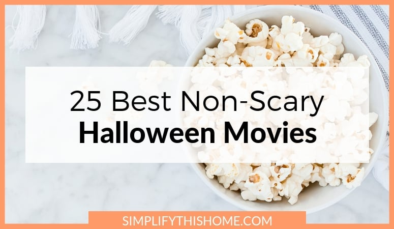 25 Best Non-Scary Halloween Movies for Adults and Kids Alike