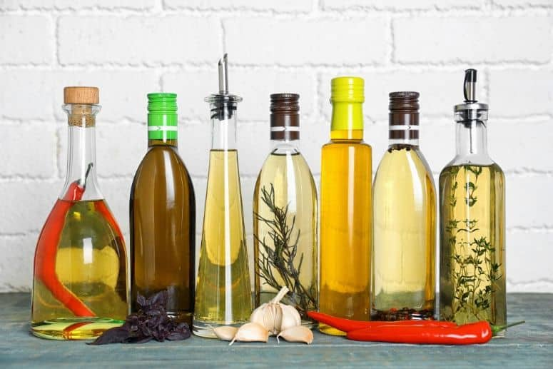 Are oils really healthy