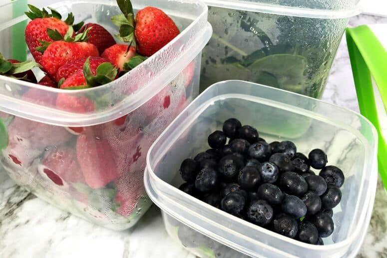 FreshWorks produce saver boxes