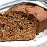 Healthy Vegan Banana Bread Recipe