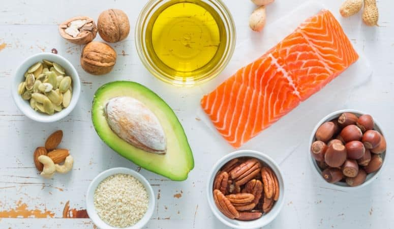 The Complete Guide to Dietary Fats (the simple version!)