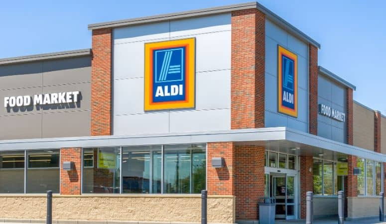 26 Affordable Plant-Based Foods to Buy at ALDI